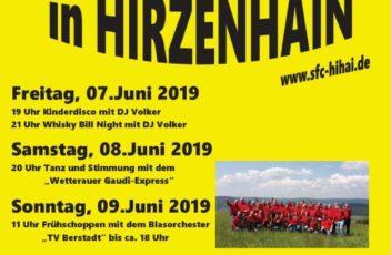 Fliegerfest 2019
